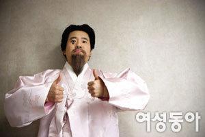 '개콘-남보원'으로 '넘버원' 박성호 전성시대