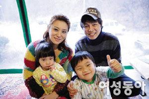 '톰과 제리' 김경민 이인휘