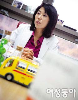 틱 장애 아들 키운 자녀교육 전문가,연세대 신의진 교수