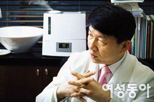 암전문의 이병욱 박사가 일러주는'암 예방&치료하는 눈물 건강법'