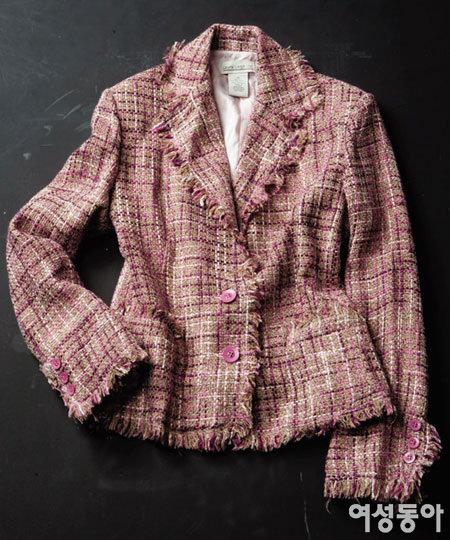 My Tweed Dream