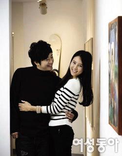 김태진 유세인 알콩달콩 신혼일기