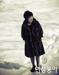 오미연 엄마로 살아온 30년 세월을 말하다