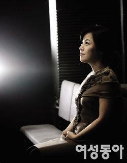 대한민국 대표 엄마로 나선 똑순이 김민희와의 솔직한 수다