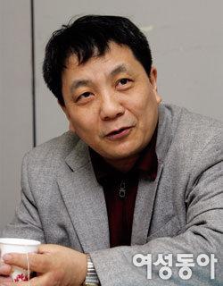제42회 여성동아 장편소설 공모 당선자 류지용 인터뷰 & 심사평