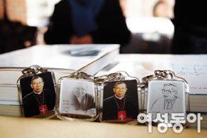 선종 1주기, 김수환 추기경 하늘에서 보낸 편지