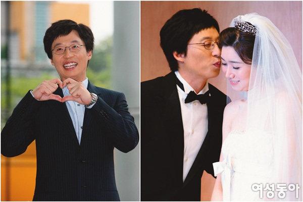 올봄 아빠 되는 유재석 방송보단 아내 내조~