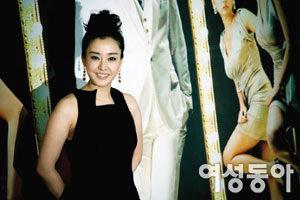 박은혜 팜파탈 도전기