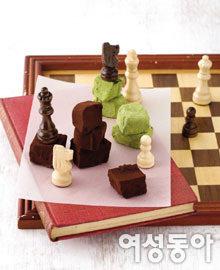 Chocolate in Wonderland