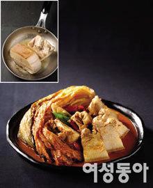 김장김치 스마트 레시피