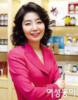 가정의학 전문의 여에스더 박사의 비타민과 건강 이야기