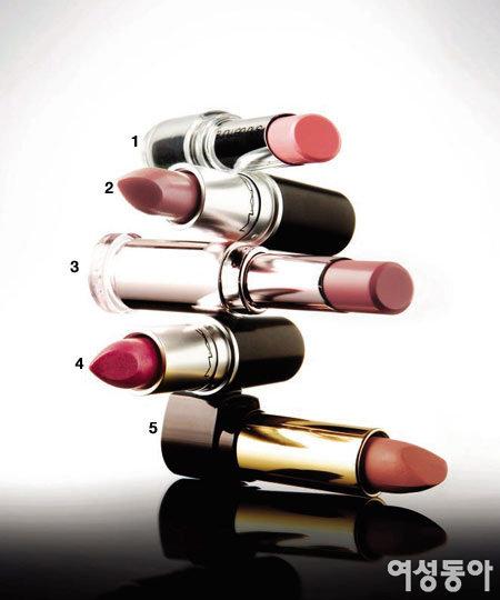 New Pink Lipstick
