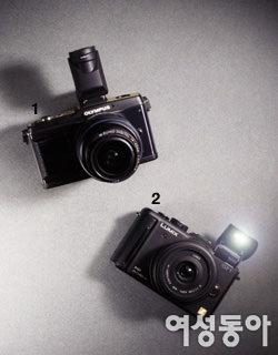 Hybrid Digital Camera Review