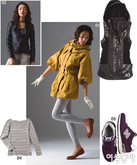Seasonless Style Essential