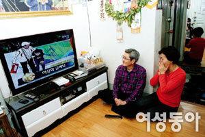 금빛 스프린터 이상화의 악바리 성장과정
