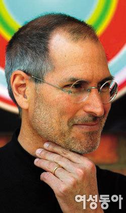 세상을 뒤바꾸는 창의적 천재 스티브 잡스 성공 키워드