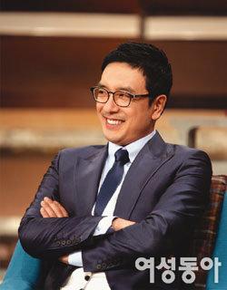 진행자와 게스트로 만나 화제! 김승우 김남주 부부 방송 후일담