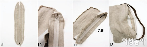 Linen+Gauze D.I.Y