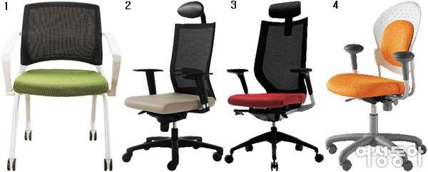 우리 아이 1등 만드는 의자 찾아라