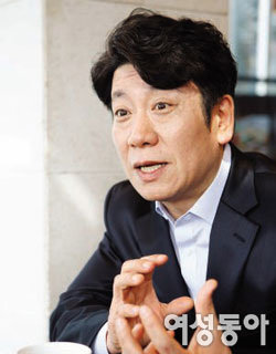 아들 백혈병으로 잃고 조혈모세포 기증 캠페인 벌이는 김명국 박귀자 부부