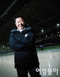 스피드스케이팅 김관규 감독이 전하는 밴쿠버 동계올림픽 스타 탄생 뒷얘기