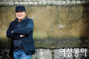다큐멘터리 사진작가 성남훈 차가운 카메라로 껴안은 따뜻한 세상