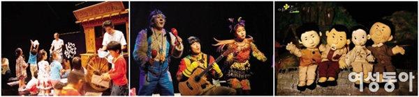 어린이를 위한 5월 문화행사 총집합