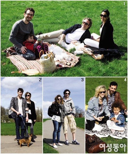 Let' go on a picnic!!