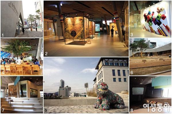 동대문역사문화공원 과거, 현재 그리고 미래