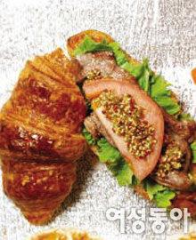 Sandwich Variation