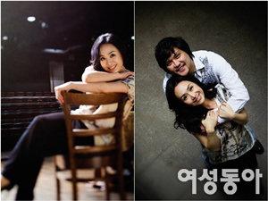 뮤지컬 배우 박해미·황민 부부 싸우며 사랑한 17년 결혼생활