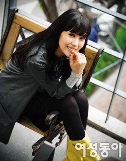 유쾌 상쾌 통쾌한 여자 유채영 신혼생활 공개