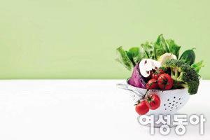몸 맑게 하는 채식에 도전해볼까?