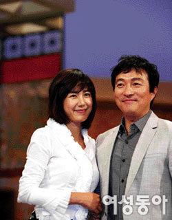 이재룡·유호정 부부 청담동 명품 빌딩 가보니…