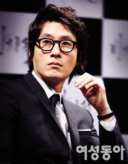 김주혁의 '짐승남' 방자 변신기