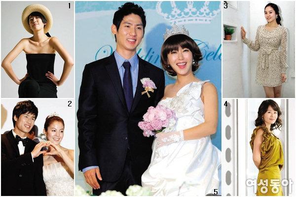 홍진경 박지윤 김성은 슈…올해 엄마 되는 스타들의 설렘