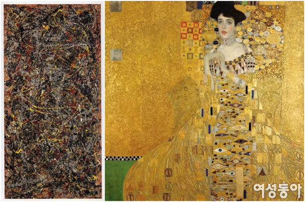 세상에서 가장 비싼 미술품은?