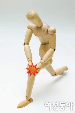 장마철 관절 통증 원인 & 해결책