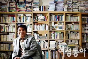 '연어' 작가 안도현이 전해온 청소년과 어른을 위한 메시지
