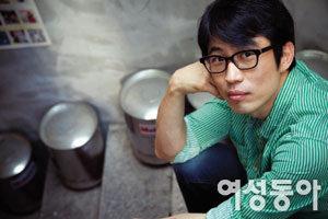 재미있고 남다르게 사는 남자 팝 칼럼니스트 김태훈