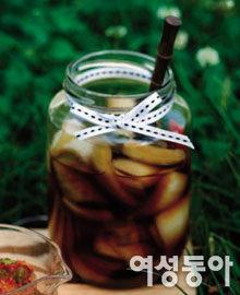 새콤달콤 피클 & 원기회복 장아찌