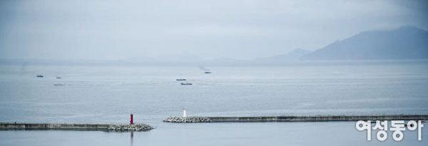 경남 남해군 은점마을 온가족 전복잡이 체험
