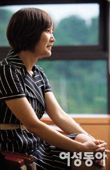 다문화 정치인 1호 몽골 아줌마 이라 의원의 거침없는 도전