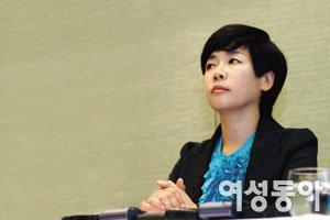 KBS 블랙리스트 의혹 제기 김미화 심경