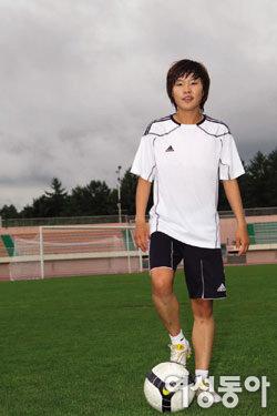 U20 여자월드컵 3위 주역 지소연