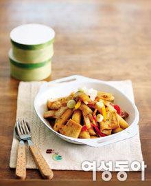 아이가 더 잘 먹는 김치 요리