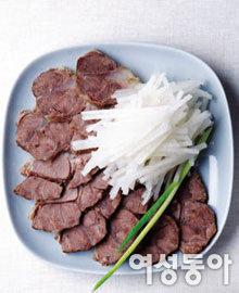 돼지고기 VS 쇠고기 한 끗 차이 조리법