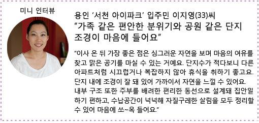 용인 '서천 아이파크'