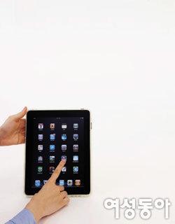 태블릿PC 시대가 온다!