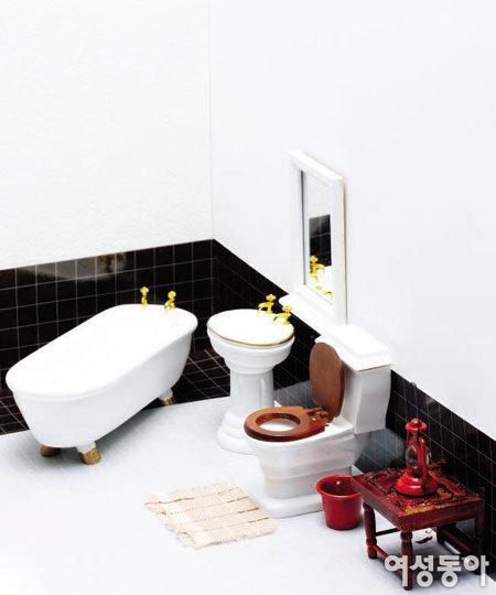 청소 사각지대 욕실·주방·베란다 클리닝 솔루션